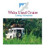 Waka Land Cruise