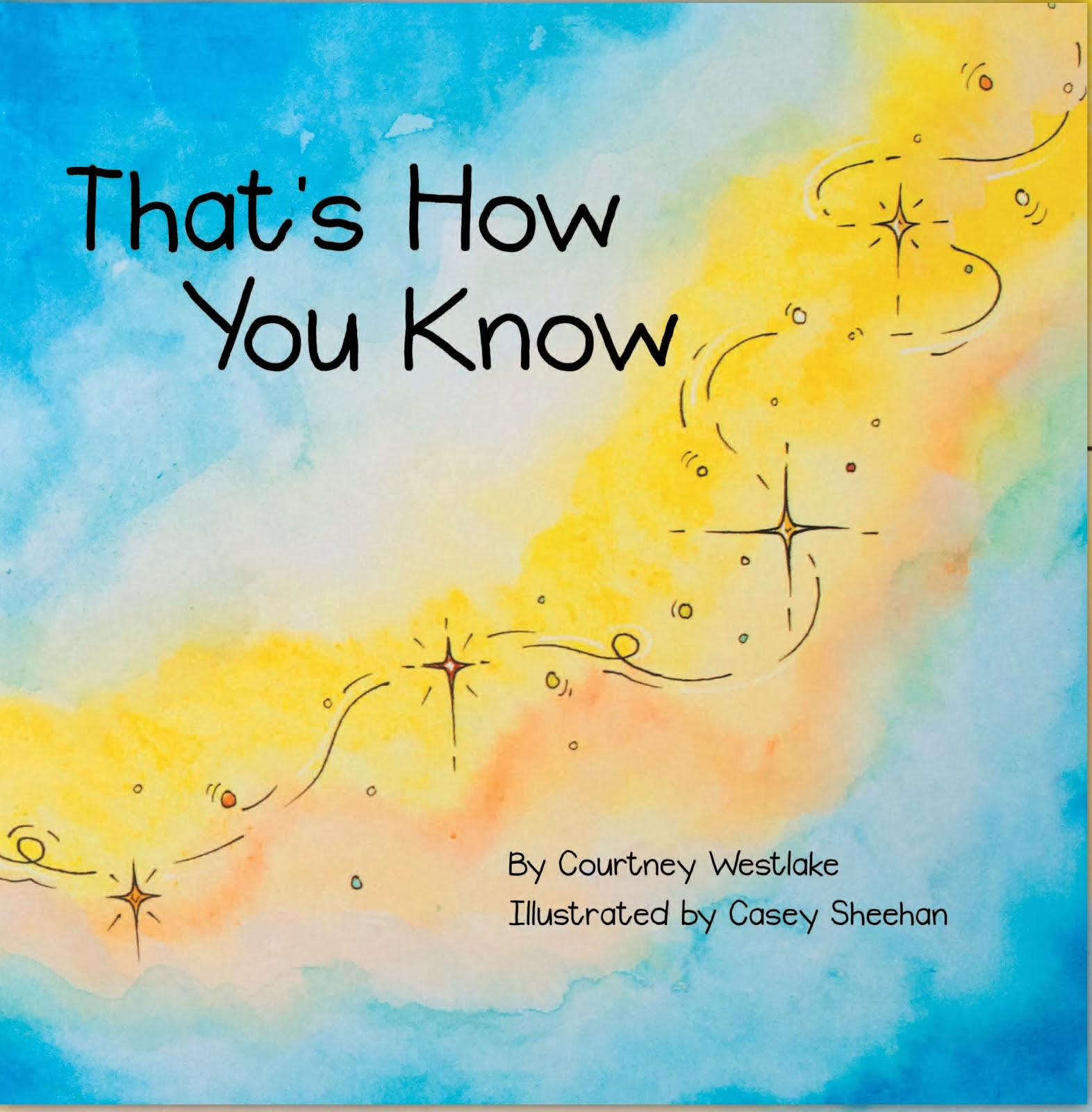 Check out my newly released Christian children's book!