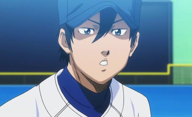 Diamond no Ace Season 2 Episode 31 Subtitle Indonesia