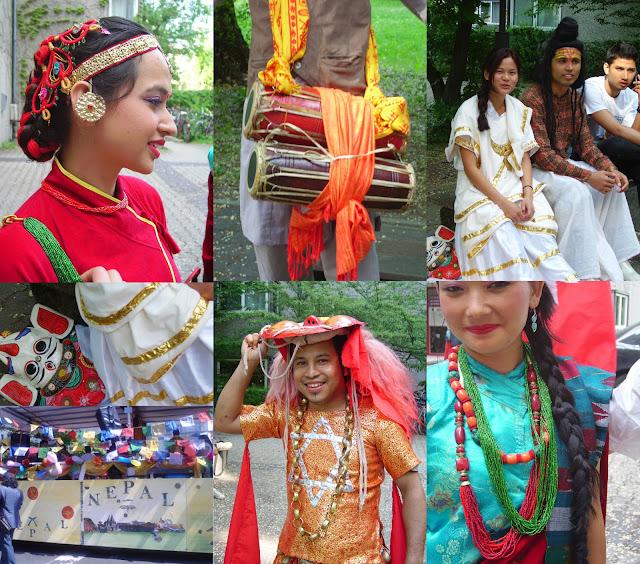 indische music und kultur