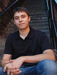 Biography of Jawed Karim - founder of Youtube