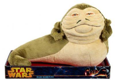 Peluche Jabba con Sonido