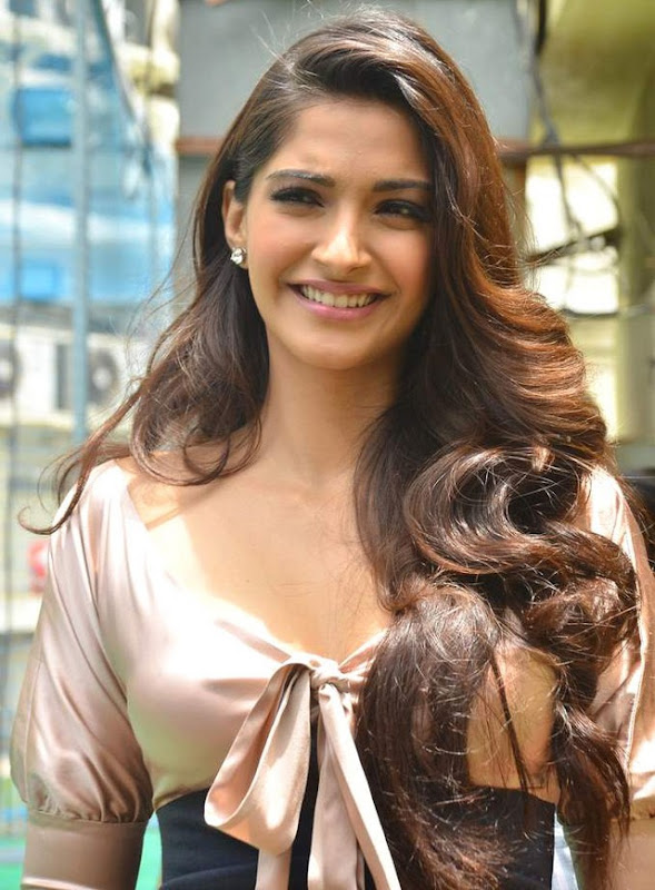 Sonam Kapoor Photoshoot images