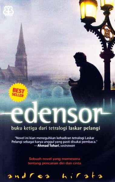 Edensor Andrea Hirata Gratis Download