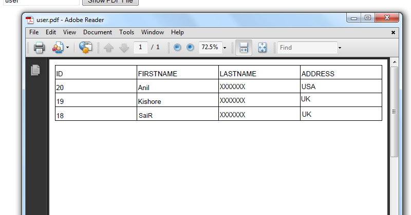 Beginning Databases Using
