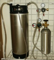 Kegging Systems