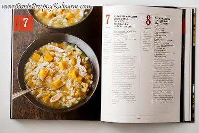 Smaczne zupy 365 najlepszych przepisów - McMilla Kate