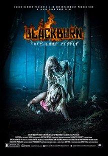 Cánh Rừng Chết - Blackburn