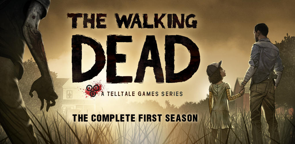 walking dead game season 1 free download for android