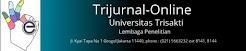 Trijurnal Lemlit Universitas Trisakti