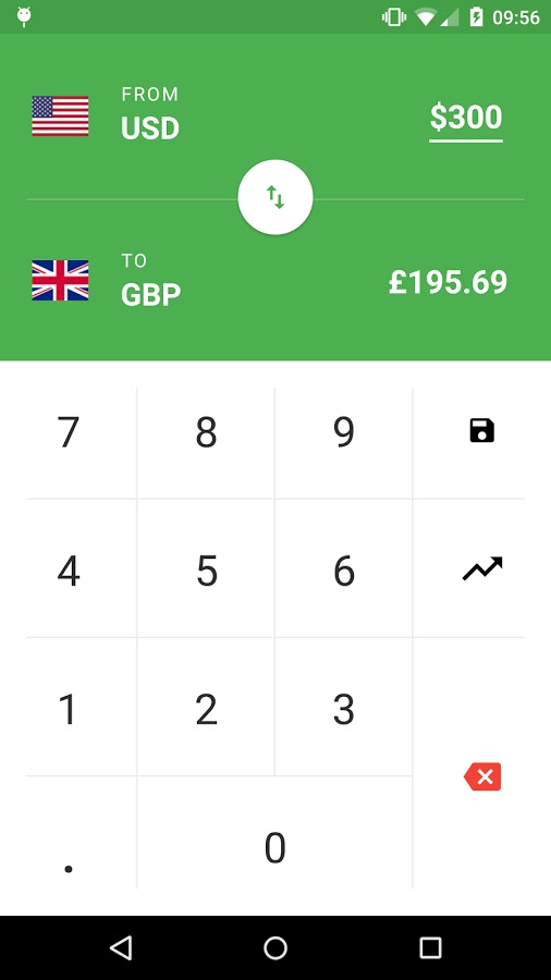 Download Flip - Currency Converter Premium v1.3.5 Apk For Android