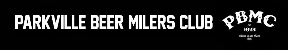 Parkville Beer Milers Club