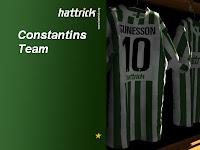 Constantins Hattrick Team