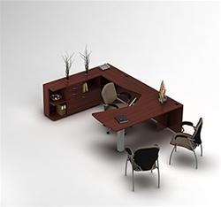 Zira Desking