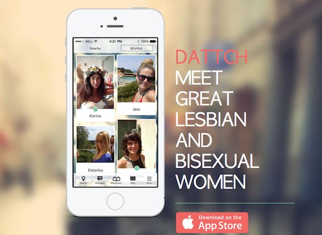negro solo lesbianas citas aplicaciones como grindr