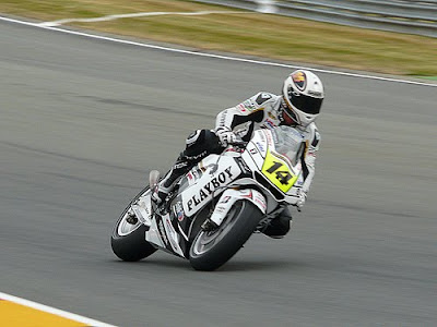 LCR Honda 2011 Team