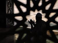 Ketentuan Itikaf Di Bulan Ramadhan