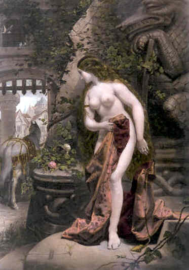 lady godiva corbould