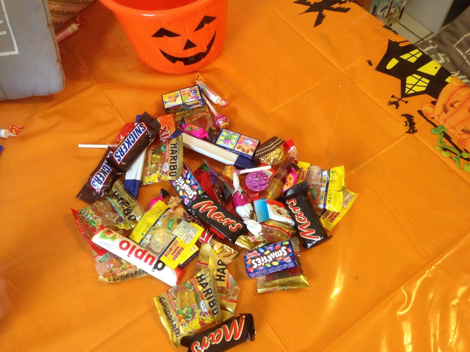 Ein fröhlich, buntes Halloween Wochenende: Unser Wochenende in ...