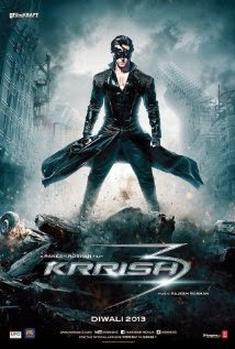 Watch Krrish 3 Movie Online