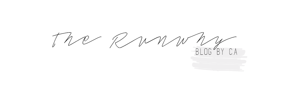 THE RUNWHY