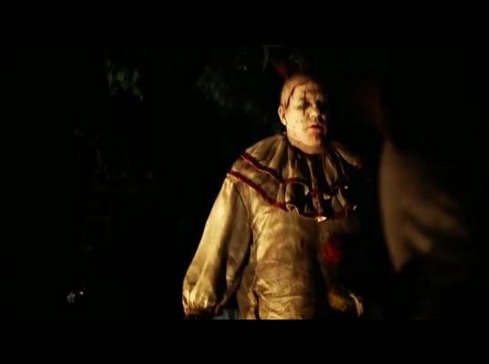 Entrevistas al reparto y nuevas escenas de 'American Horror Story: Freak Show'