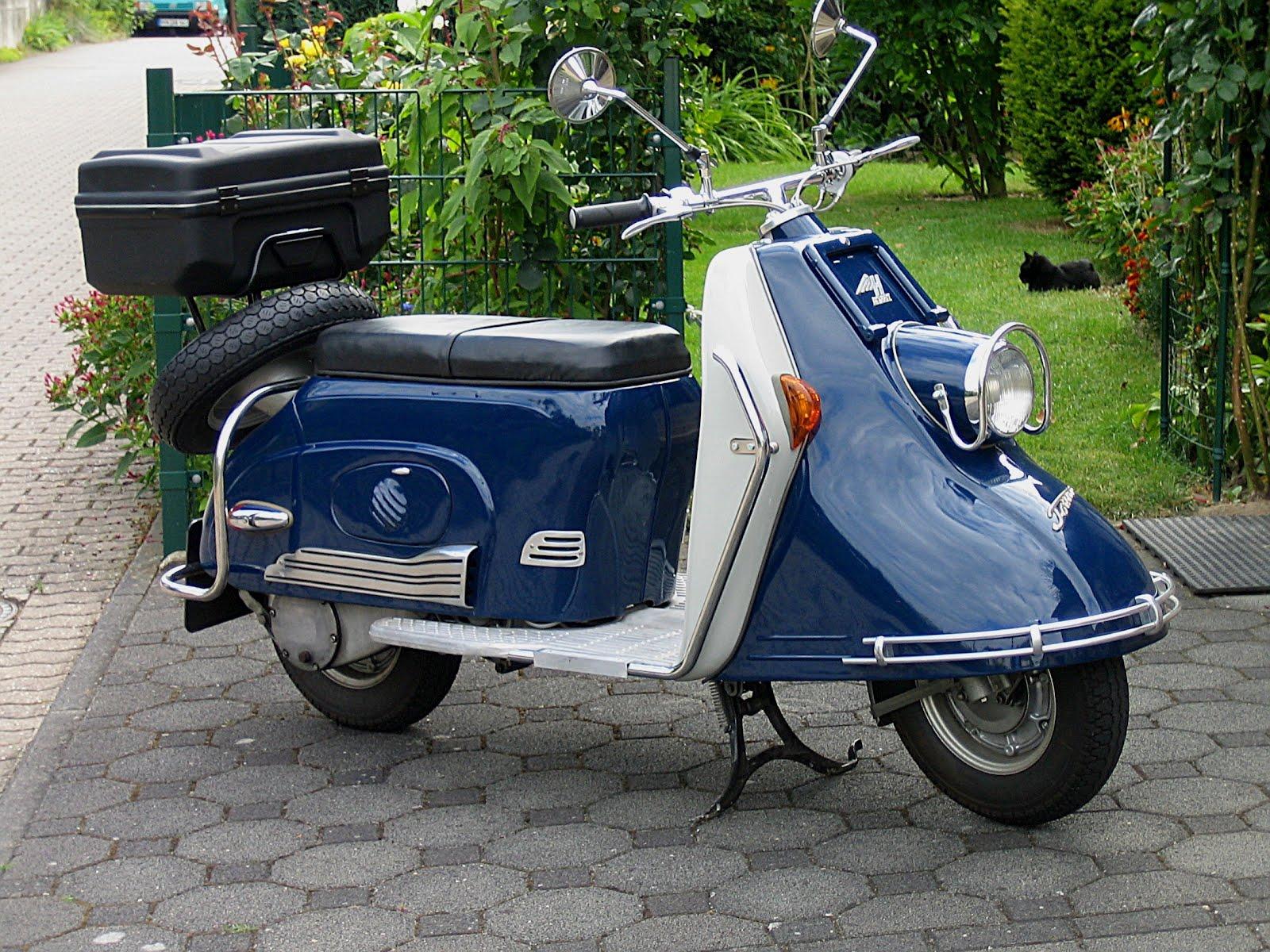 heinkel tourist vespa scooters. Black Bedroom Furniture Sets. Home Design Ideas