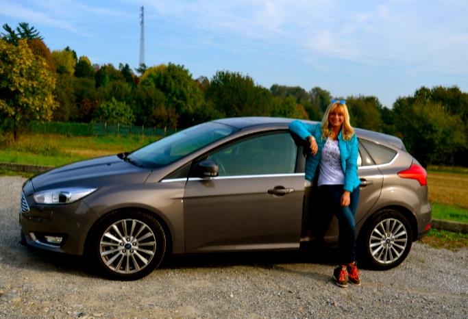 Ford Focus: il testdrive