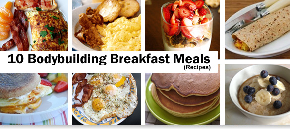 Frugal Fitness Healthy Breakfast Recipes Lean Affordable Delicious Nutrition