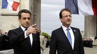 Sarkozy sur Hollande : Il terminera avec du goudron et des plumes