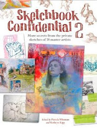 Sketchbook Confidential 2