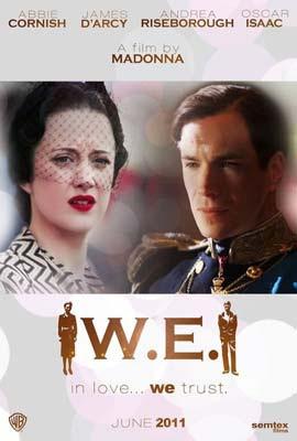 Poster de W.E. - O Romance do Século