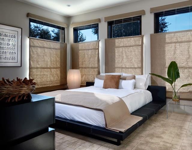 Dormitorio Zen ~ Dormitorios japoneses Dormitorios colores y estilos