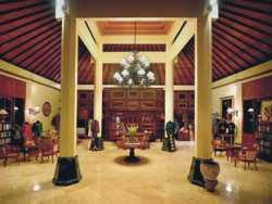 Hotel Murah di Palagan Jogja - Dalem Agung Palagan 99 Hotel