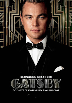 capa Download – O Grande Gatsby – DVD R ( 2013 )