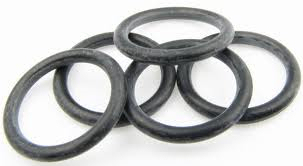 Bison Tube O Rings