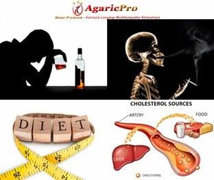 Faktor Resiko Penyebab Stroke