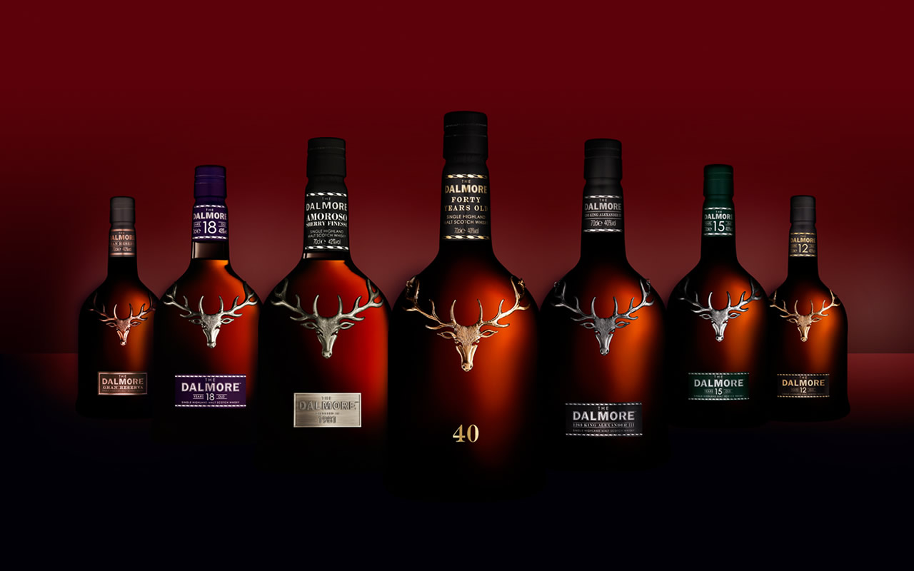 Whisky Discovery: December 2012