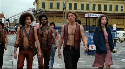 The Warriors, Paramount 1979