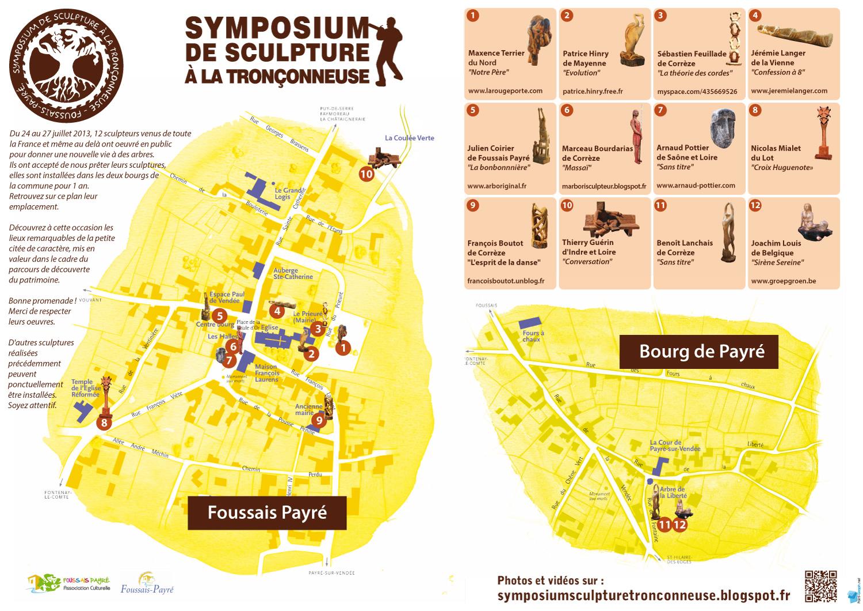 how to plan a symposium