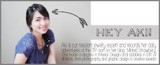 Meet Aki!