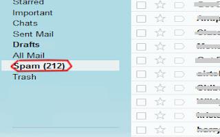 Scam Mails