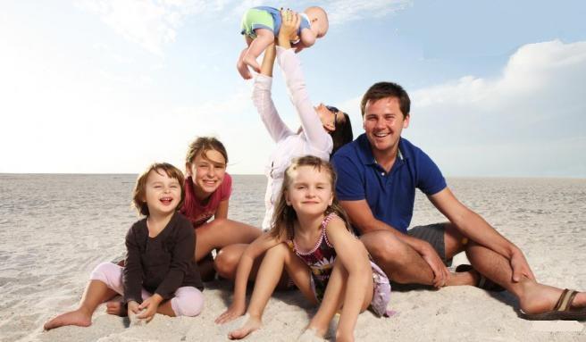 Voyager avec la carte famille nombreuse air for Les problemes de la famille nombreuse