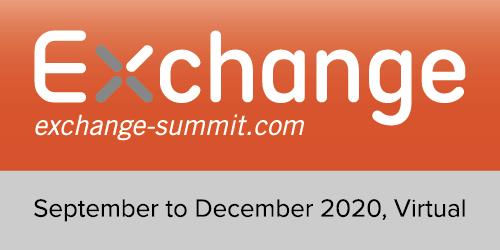 Exchange Summit Virtual