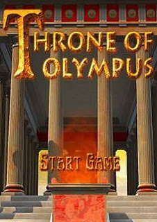 Throne of Olympus   PC