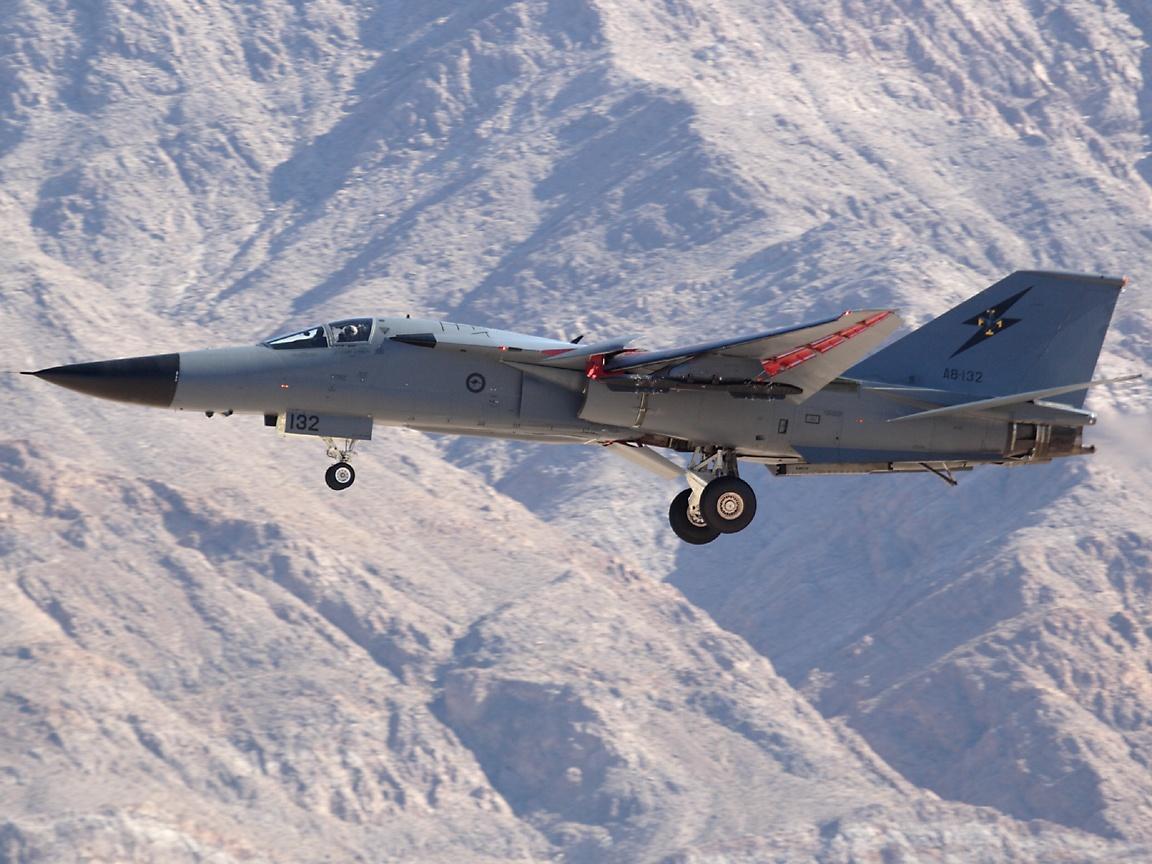 F-111 Aardvark | Daffa's Blog