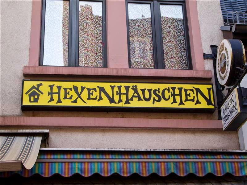 Sachsenhausen - Frankfurt