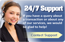 We Are Happy To Help You :