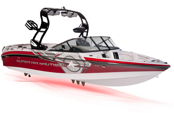 All new 2013 Nautiques coming this spring!