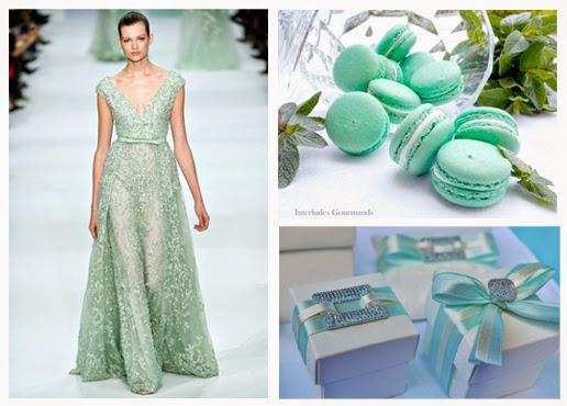 5 идей для свадебного декора 2014, пришедших к нам из года прошлого
